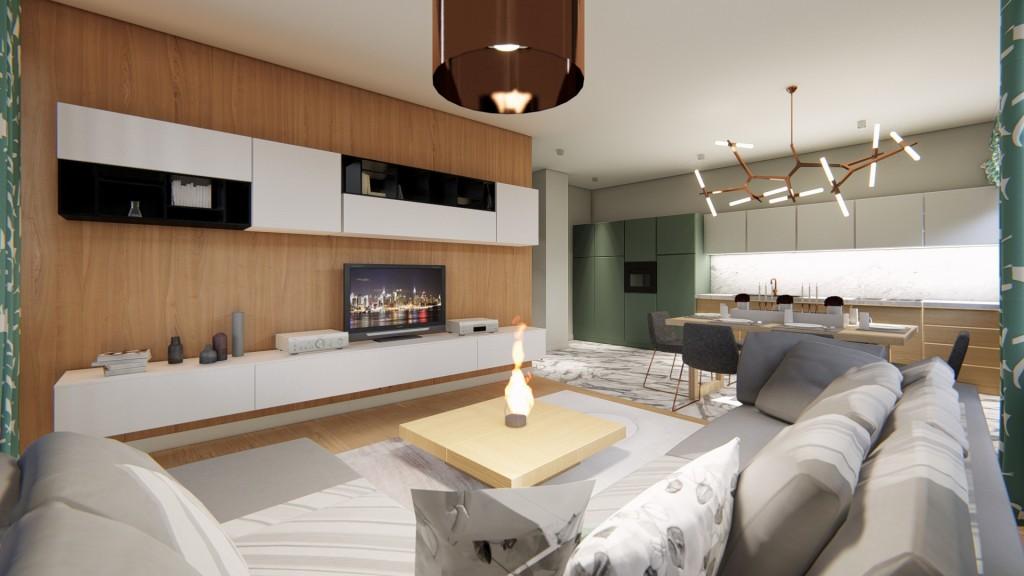 Lakás nappalijához inspiráció, Práter utcai ház, BUdapest Corvin-negyed