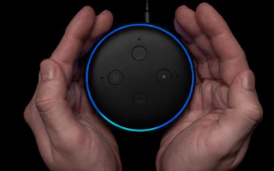 Fresh City lakások Alexa okosotthon rendszerrel